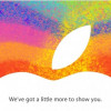 iPad Mini Event: Live Ticker