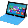 Microsoft Surface Tablet im Falltest