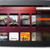 Ubuntu auf dem Tablet: erstes Video