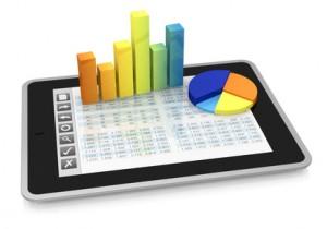 Tablet PC Vergleich Bild