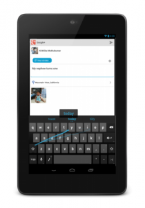 Google Nexus 7 neu 3
