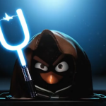 Angry Birds Star Wars ab November