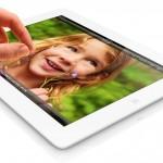 iPad 4 neu