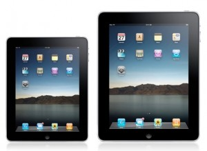 iPad Mini, Nachfolger des iPad