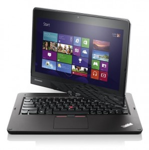 Lenovo ThinkPad Twist Convertible Tablet Hybrid ab Oktober