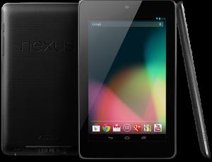 Nexus 7 kommt ein Nachfolger?