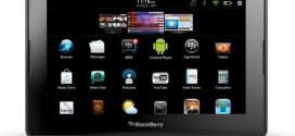 BlackBerry PlayBook 3g ab sofort im Handel