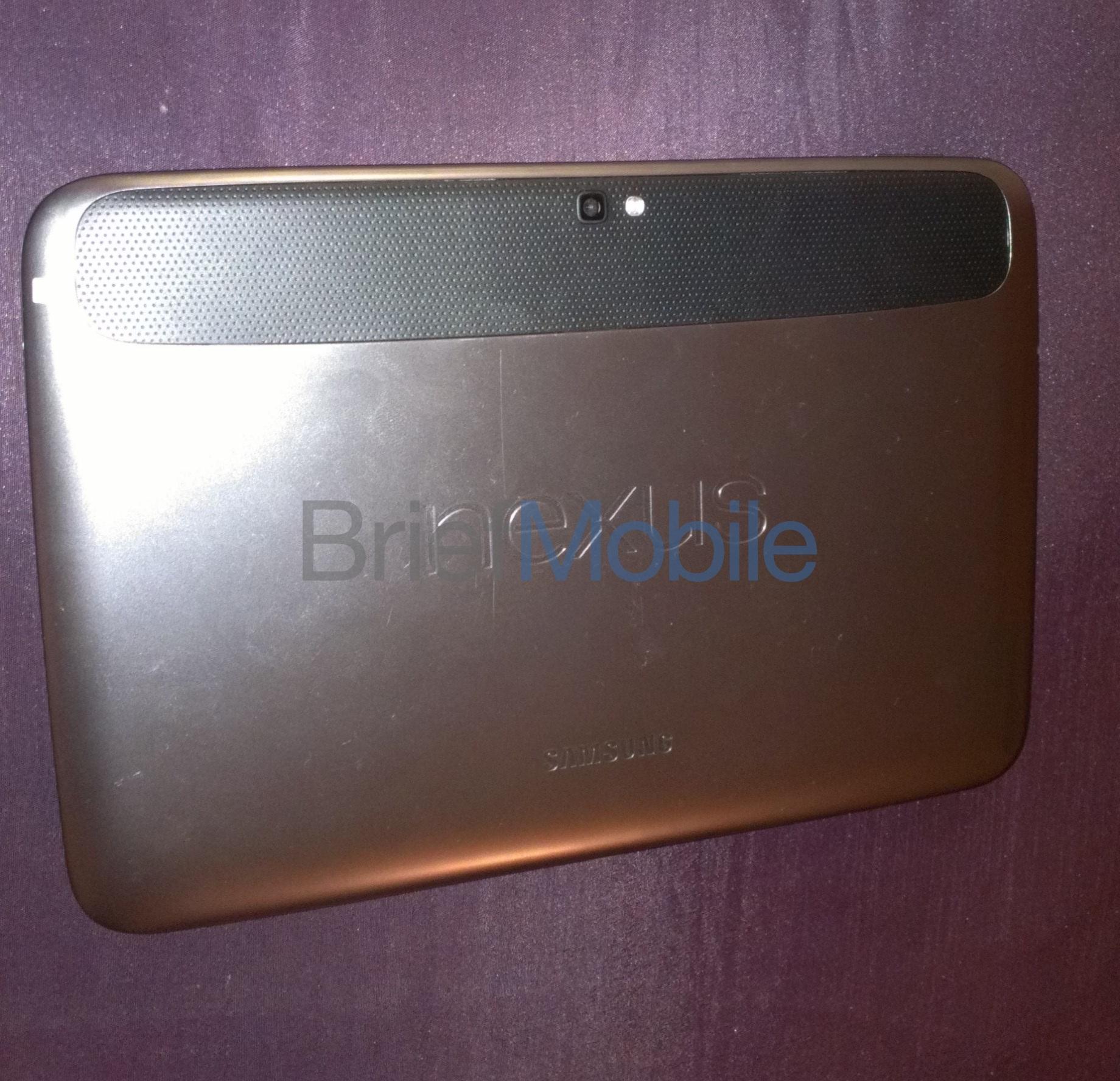 Samsung Google Nexus 10 Tablet 2