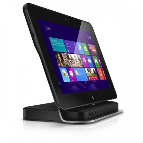 Dell Latitude 10 Enhanced Security Tablet von vorne